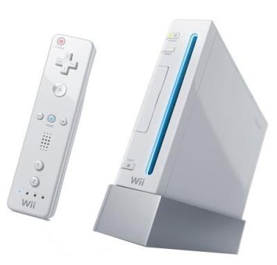 Wivi מחלקת נינטנדו Wii כל חודש