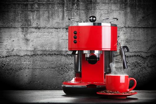 מחפשים מכונת קפה